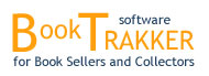 Used Books Software Link to BookTrakker.com
